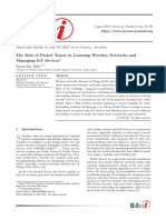 The Role of Packet Tracer in Learning Wireless Networks and.pdf
