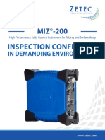 Zetec MIZ-200 Brochure Digital v5