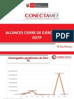 CIERRE FINANCIERO 2019