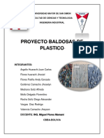 Proyecto de Planeo I Final 2019 Umss