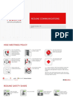 Redline Communications - Corporate Presentation