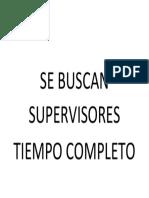 SE BUSCAN SUPERVISORES.pdf
