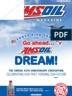 May 2018 AMSOIL Dealer Edition