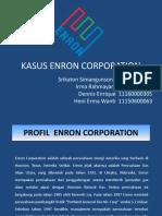 PPT Etika Bisnis(Kasus Enron).pptx