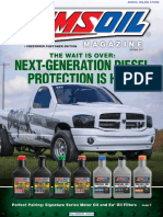 Spring 2017 AMSOIL Preferred Customer Edition