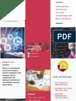 Aiwon Business Services Brochure