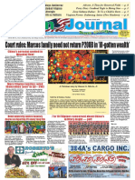 ASIAN JOURNAL December 20, 2019 Edition