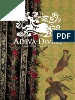 Adiva Divine Brochure English