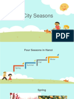 City Seasons.pptx