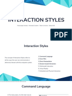 W5 Interaction Styles.pptx