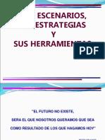 Clase 6 Estrategia y Escenarios