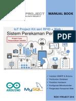 Manual book Sistem Perekaman Pengunjung.docx