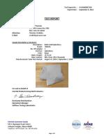 Balta 7040 - ASTM D3511