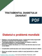3) TRATAMENTUL DIABETULUI ZAHARAT.ppt