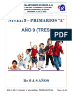 Principiantes. Libro para el Maestro, Nivel 3, Año 3. (Primarios A, 6-8 años).
