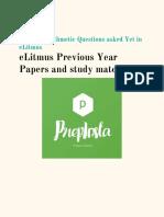eLitmus Crytarithmetic PrepInsta (1).pdf