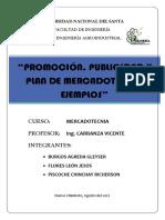 INFORME DE PROMOCIÓN, PUBLICIDAD Y PLAN DE MERCADOTECNIA.docx