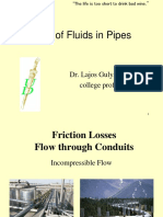 Flow of fluids in Pipes.ppt