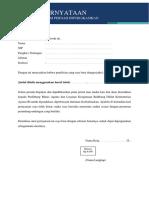 Surat Pernyataan Penelitian Belum Pernah Publikasikan.docx
