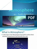 atmosphere .ppt