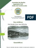 Geosinteticos