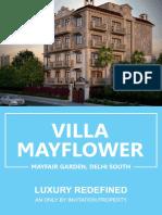 Villa Mayflower