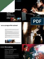 Prague Film School E-catalogue 2019-20