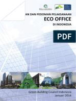 Pedoman Eco Office