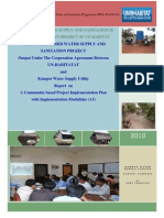 Report on Community based Project Implementation with Implementation Modelities.pdf