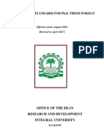 _131887175844501606Administration-Norms and Standards of PhD