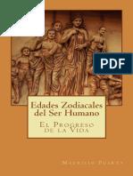 Edades Zodiacales Del Ser Human - Mauricio Puerta