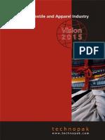 ITAC Report 2007