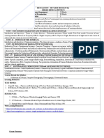 Detailed Syllabus - MP - Copy