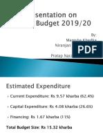 Budget 2019.pptx