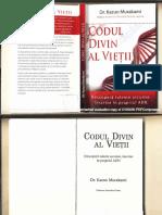 Codul divin al vietii - Kazuo Murakami.pdf