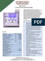 5. CPM 310G Leaflet.pdf