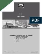 GPU-3 Gas data sheet 4921240399 UK.pdf