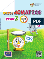 Mathematics Year 2 Part 2 Text KSSR Semakan