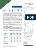 KEI Industries Ltd - Company Profile, Performance Update, Balance Sheet & Key Ratios - Angel Broking