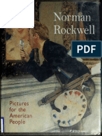 Norman Rockwell - Pictures for the American People (Art eBook)