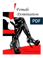 Constance Pennington Smythe - Female Domination 101 (2008).pdf