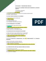 Cuestionario Preparatorio Publico Con Comentarios.