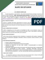 ORIENTADOR BNCC 2019