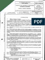 STAS 10109-1-82 Lucrari de Zidarie
