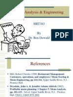 MenuAnalysis-Engineering382.ppt
