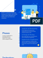 Mobile Application Development Phases and Technology