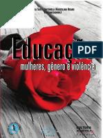 Tânia Suely Antonelli Marcelino Brabo - Educação, Mulheres, Gênero E Violência.pdf