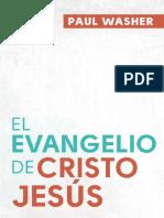 El evangelio - Paul Washer