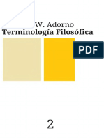 Adorno Theodor W - Terminologia Filosofica Vol II.pdf