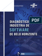 Industria de Software BH